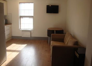 Thumbnail 2 bed flat to rent in Cairo Street, Warrington, Cheshire