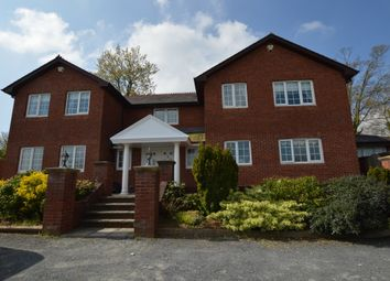 Thumbnail 5 bed detached house for sale in Winslade Manor, Exmouth Road, Clyst St Mary, Exeter