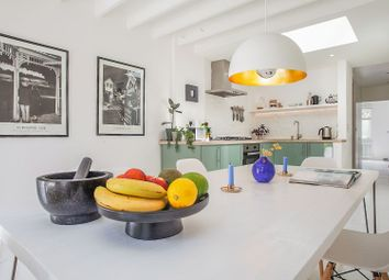 2 bed terraced house for sale in Dean Street, London E7
