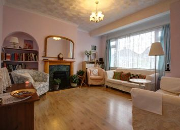 Thumbnail 3 bedroom semi-detached house for sale in Severn Drive, Cranham, Upminster