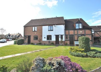 Thumbnail 3 bed terraced house for sale in Haycroft Close, Bishops Cleeve, Cheltenham