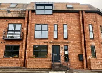 Thumbnail 1 bed flat to rent in Kings Chambers, Coventry