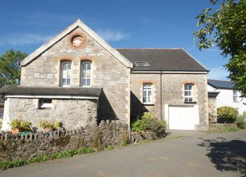 Thumbnail 3 bed detached house for sale in Bickington, Newton Abbot