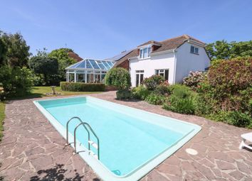 St. Marys Road, Hayling Island PO11. 6 bed detached bungalow for sale