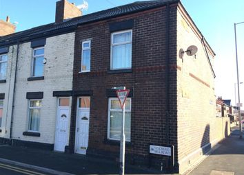 Thumbnail 2 bed end terrace house to rent in Peckers Hill Road, St. Helens