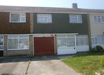 Thumbnail 3 bed terraced house to rent in Landseer Drive, Selsey
