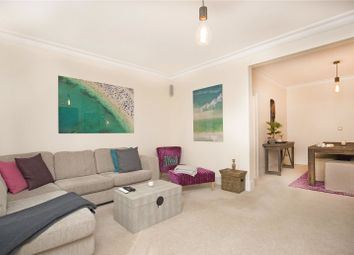 Thumbnail 4 bed property to rent in Bulstode Street, Marylebone, London