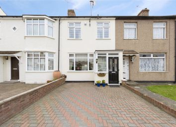 Thumbnail 3 bed terraced house for sale in Stafford Avenue, Hornchurch