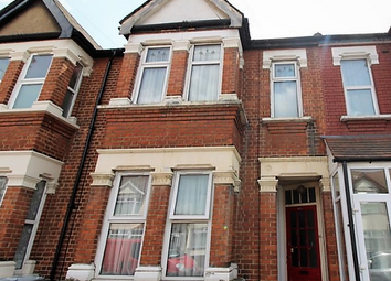 Thumbnail 2 bed flat for sale in Hampton Road, Ilford, Essex