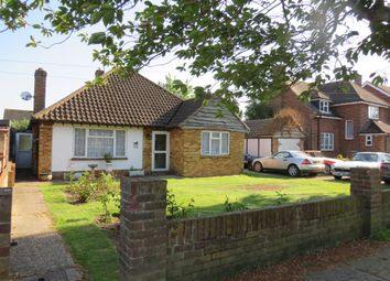 Thumbnail 3 bed detached bungalow for sale in Fourth Avenue, Broomfield, Chelmsford