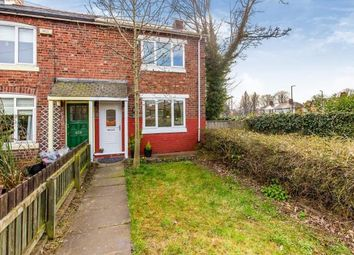 2 bed terraced house for sale in Burlam Road, Middlesbrough, North Yorkshire, . TS5