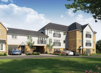 "Thumbnail 2 bed property for sale in ""Heron House"" at Millpond Lane, Faygate, Horsham"