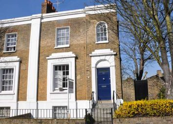 Thumbnail 1 bedroom flat to rent in Hertford Road, London
