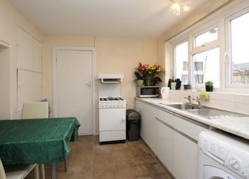 Thumbnail 1 bed flat to rent in St Marks Street, Peterborough