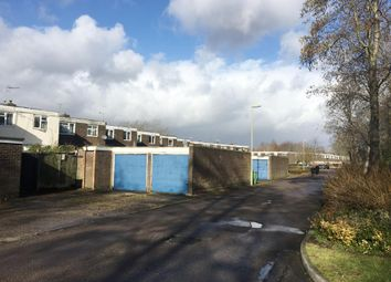 Thumbnail Parking/garage for sale in Garages Rear Of Giffard Drive, Farnborough, Hampshire