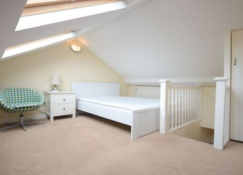 Thumbnail 1 bedroom end terrace house to rent in Brook Street West, Reading