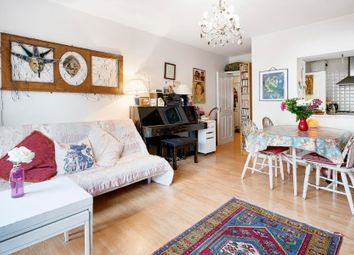 Thumbnail 2 bed flat for sale in Brownswood Road, London