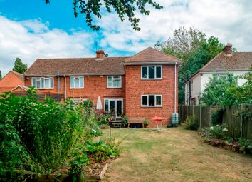 Thumbnail 4 bed semi-detached house for sale in Arden Road, Faversham
