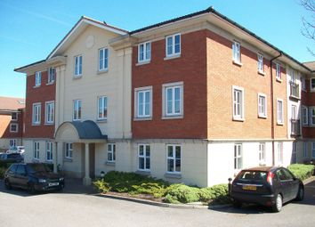 Thumbnail 2 bed flat for sale in Grimsbury Road, Warmley, Bristol