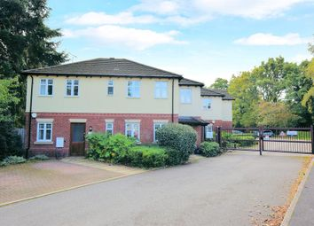 Thumbnail 2 bed flat for sale in Westley Close, Birmingham