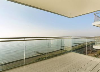 Thumbnail 2 bedroom flat for sale in The Shore, 22-23 The Leas, Westcliff-On-Sea