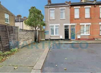 Thumbnail 2 bed end terrace house to rent in Fernbrook Avenue, Southend-On-Sea