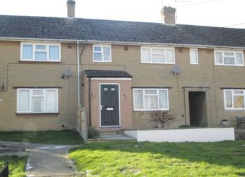 Thumbnail 3 bed terraced house for sale in Lakefields, West Coker, Yeovil