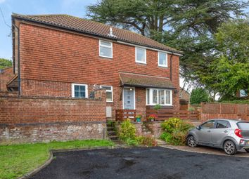 2 bed semi-detached house for sale in The Brambles, Ware SG12