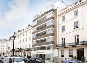 Thumbnail 5 bed flat to rent in Chalfont House, Chesham Street, Belgravia