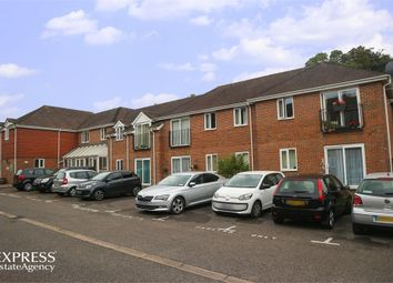 Thumbnail 1 bed flat for sale in Meadow Heights, Woodlands Way, Andover, Hampshire