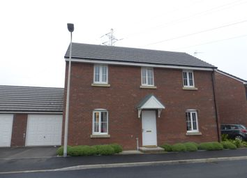 Thumbnail 4 bed detached house for sale in Dyffryn Y Coed, Church Village, Pontypridd
