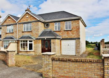 Thumbnail 4 bed semi-detached house for sale in 88 Boyne Meadows, Edenderry, Offaly