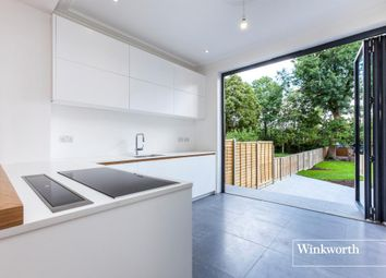 Thumbnail 3 bed terraced house for sale in Old Park Road, London