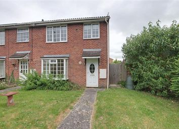 Thumbnail 3 bed terraced house to rent in Bradley Road, Trowbridge