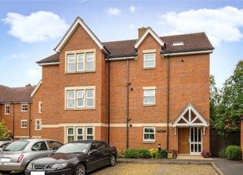 Thumbnail 2 bedroom flat for sale in Blenheim Court, 316 Woodstock Road, Oxford