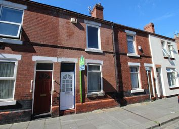 Thumbnail 2 bedroom terraced house to rent in Somerset Road, Hyde Park, Doncaster