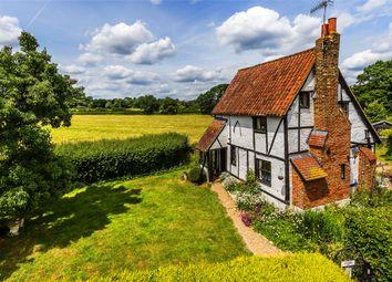 Thumbnail 2 bed detached house for sale in Cross Oak Lane, Salfords, Surrey
