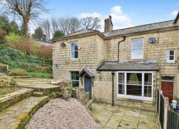 4 bed semi-detached house for sale in Bankside Lane, Bacup, Rossendale, Lancashire OL13