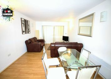 Thumbnail 1 bed flat for sale in The Grainstore, Western Gateway, Docklands, London