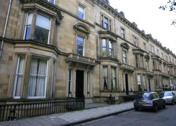 Thumbnail 1 bedroom flat to rent in Belhaven Terrace West, Glasgow
