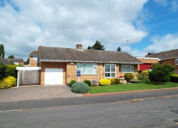 Thumbnail 2 bed detached bungalow for sale in Glenfield Drive, Great Doddington, Northamptonshire