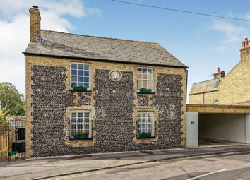 Thumbnail 5 bed detached house for sale in Crow Hill, Broadstairs