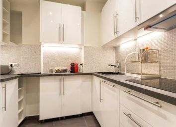 Thumbnail 1 bed property to rent in Pembridge Road, London