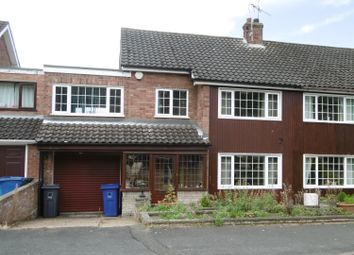 Thumbnail 4 bed link-detached house for sale in Mayflower Close, Gainsborough