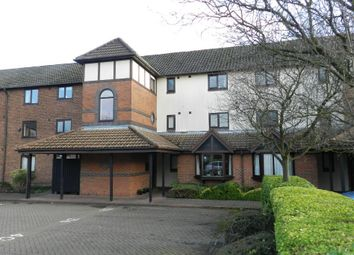 Thumbnail 2 bed flat to rent in Newsholme Close, Culcheth, Warrington