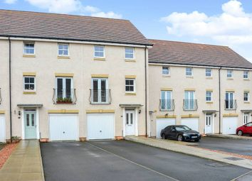 Thumbnail 4 bed town house for sale in 17 Blink O Forth, Prestonpans