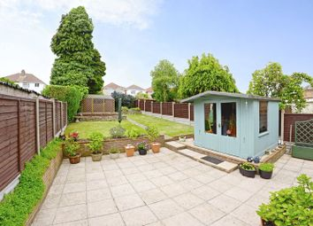 Thumbnail 3 bed detached house for sale in Yarmouth Road, Branksome, Poole
