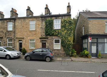Thumbnail 2 bed cottage to rent in Wellington Road, Bollington, Macclesfield, Cheshire