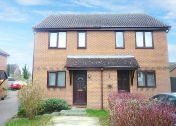 Thumbnail 2 bed property to rent in Impson Way, Mundford, Thetford