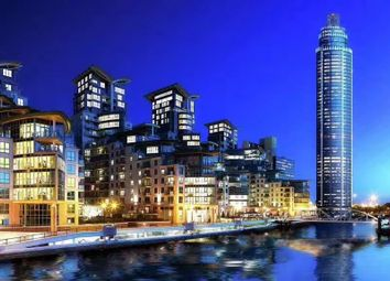 Thumbnail 3 bed flat to rent in The Tower, St George Wharf, London
